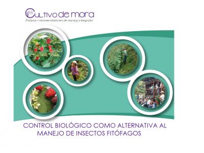 CONTROL BIOLÓGICO COMO ALTERNATIVA AL MANEJO DE INSECTOS FITÓFAGOS