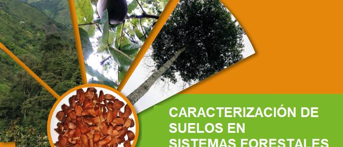 Caracterización de Suelos en Sistemas Forestales